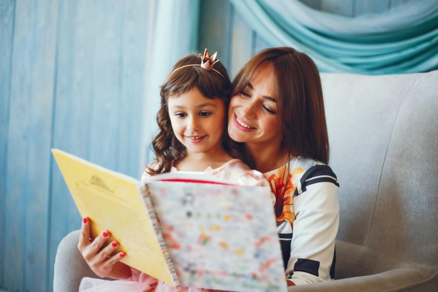 Как привить ребенку любовь к чтению. современные и действенные советы!
