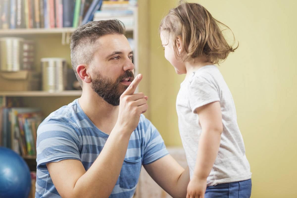 Как научить ребенка слушаться родителей: 8 шагов к послушанию