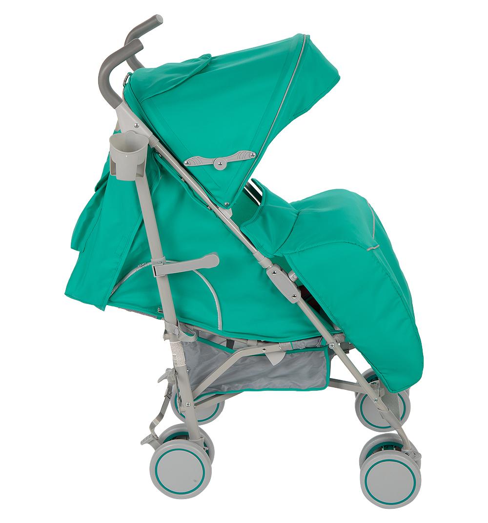 Топ-15: коляски для путешествий с детьми