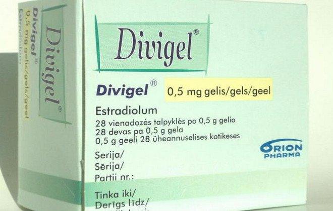 Применение дивигеля при беременности, эко и менопаузе. использование дивигеля при эко дивигель после переноса эмбрионов отзывы