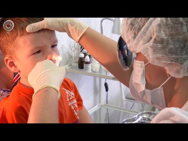 Хирургическое удаление аденоидов: показания и виды операций