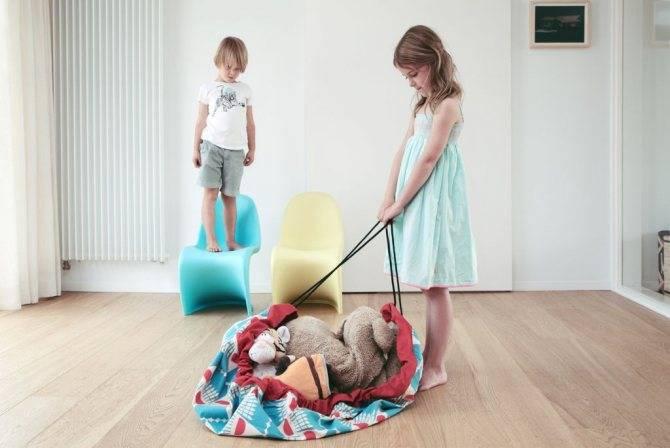 Беспорядок в комнате подростка. причины и практические советы