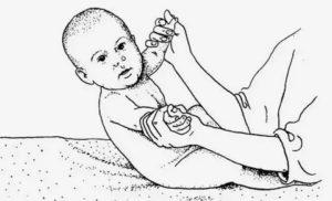Я не понимаю: что значит присаживать ребенка и как правильно это делать?