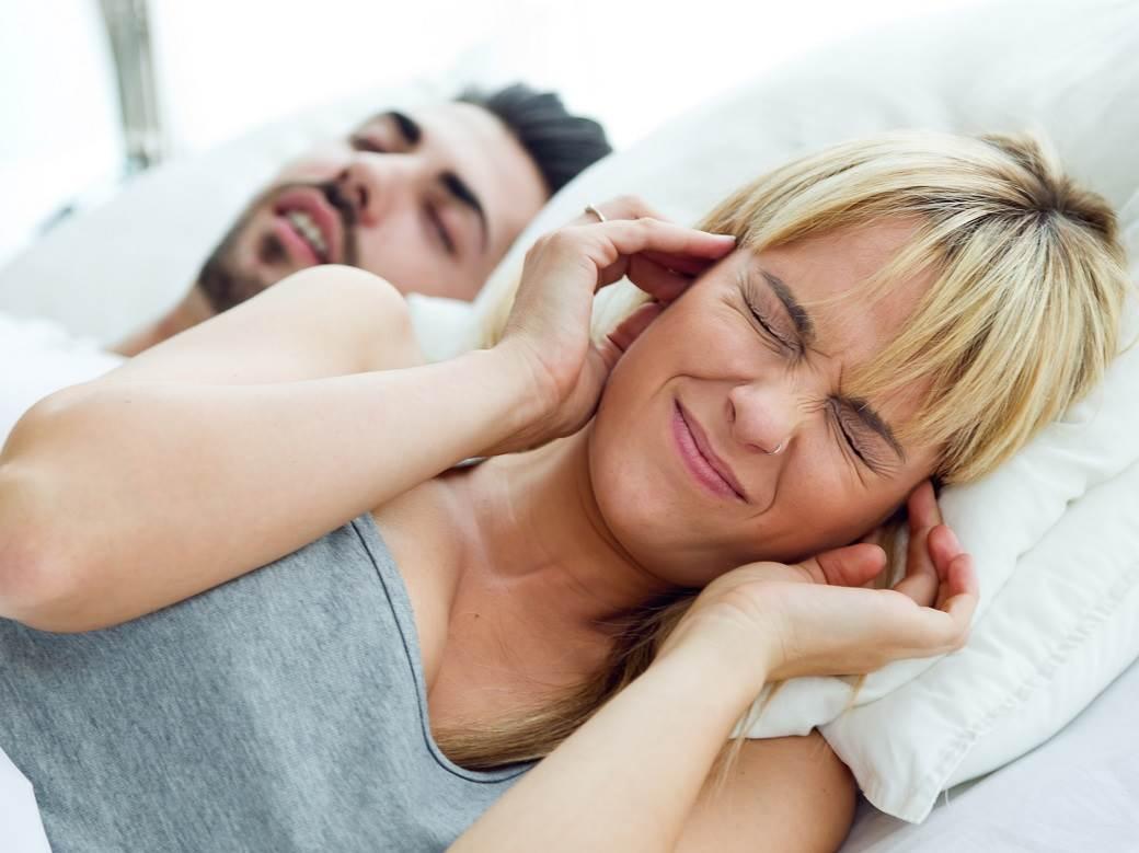 Храп у детей во сне: причины, особенности и лечение