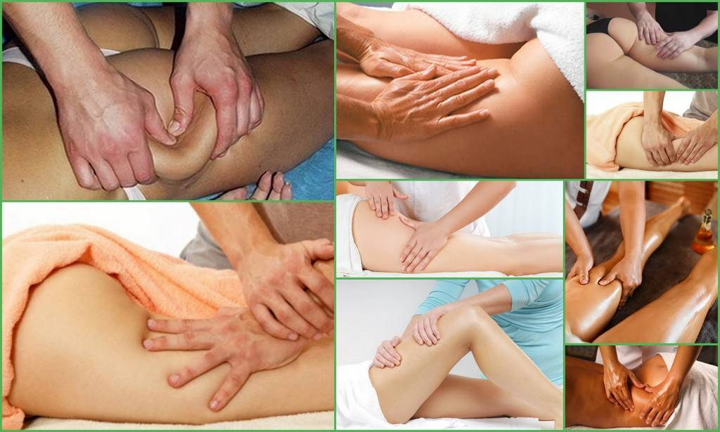 Как антицеллюлитный массаж поможет во время беременности?