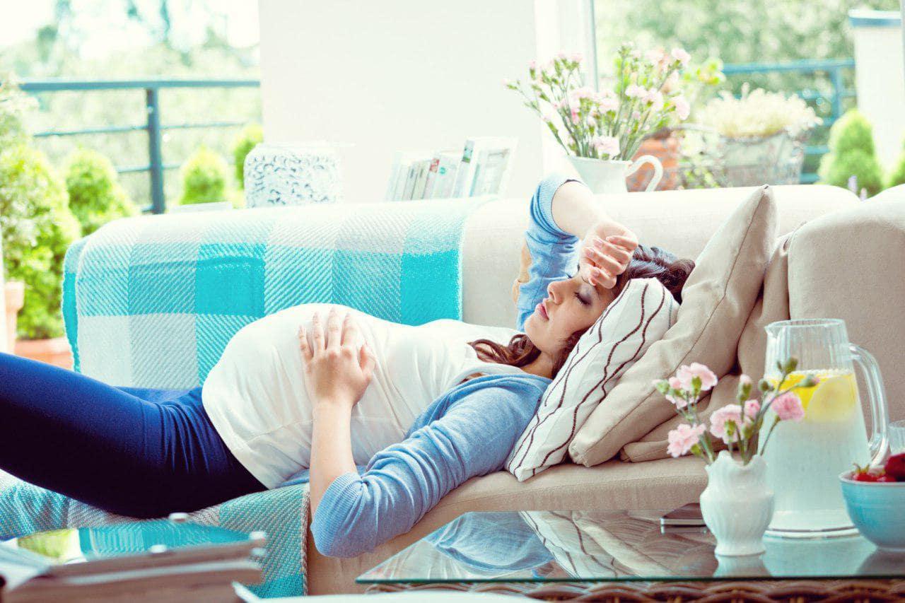 Бессонница при беременности на ранних сроках: причины и лечение