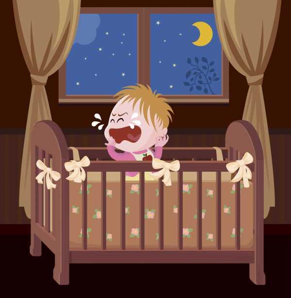 Грудничок плохо спит ночью, часто просыпается: причины, что делать