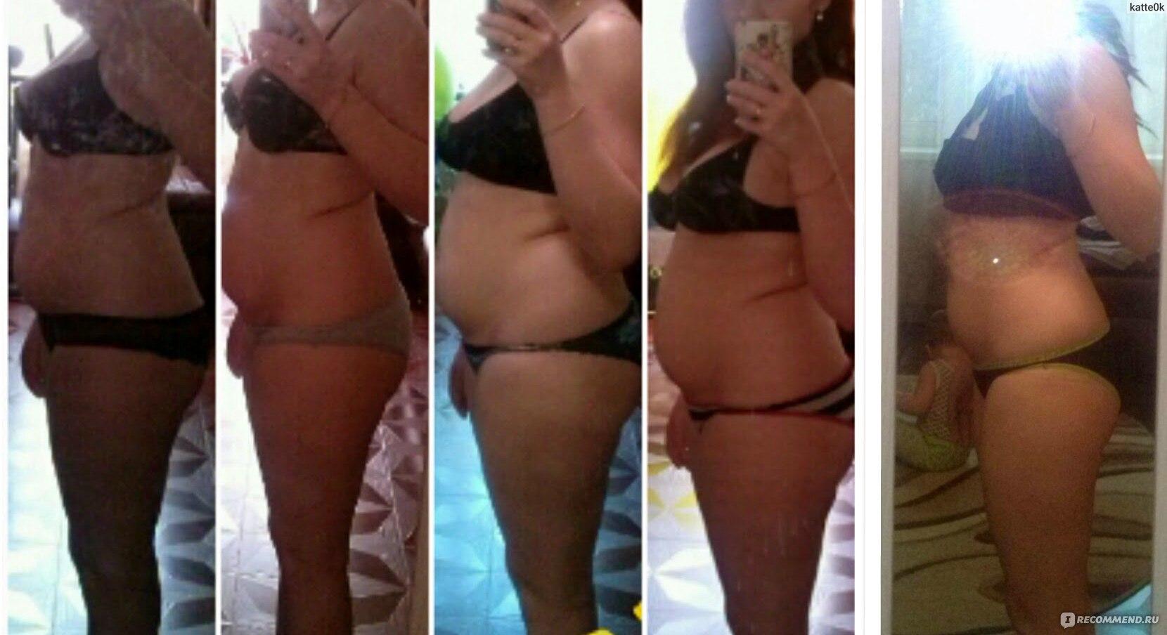 Истории похудения людей - реальные, с фото до и после: минус 60, 20 кг за месяц и другие