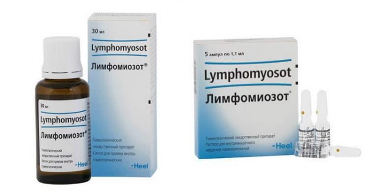 Гомеопатия при аденоидах у детей: схема лечения и лучшие препараты