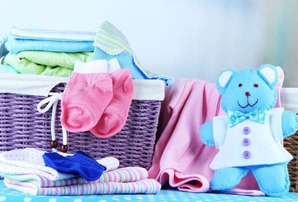 Вещи для младенца: покупать заранее или нет? откуда появилось такое суеверие