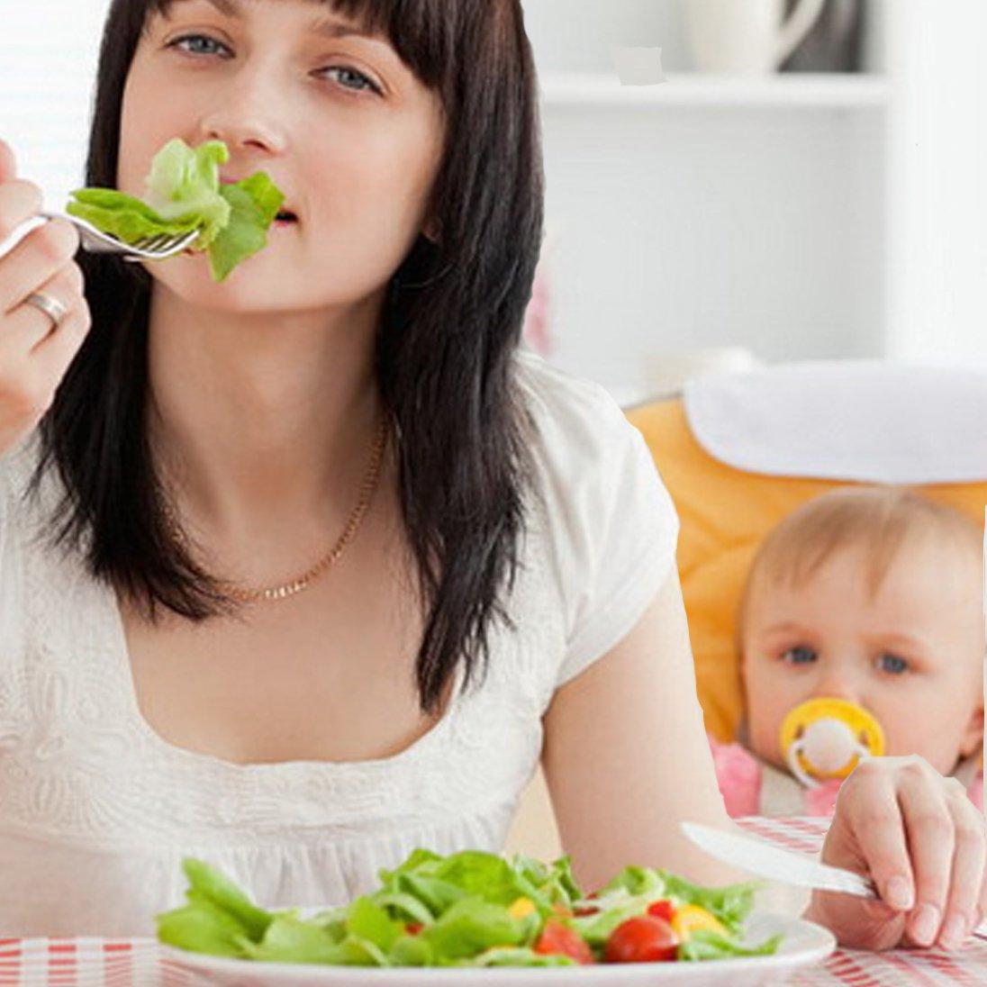 Какие фрукты можно кормящей маме при грудном вскармливании