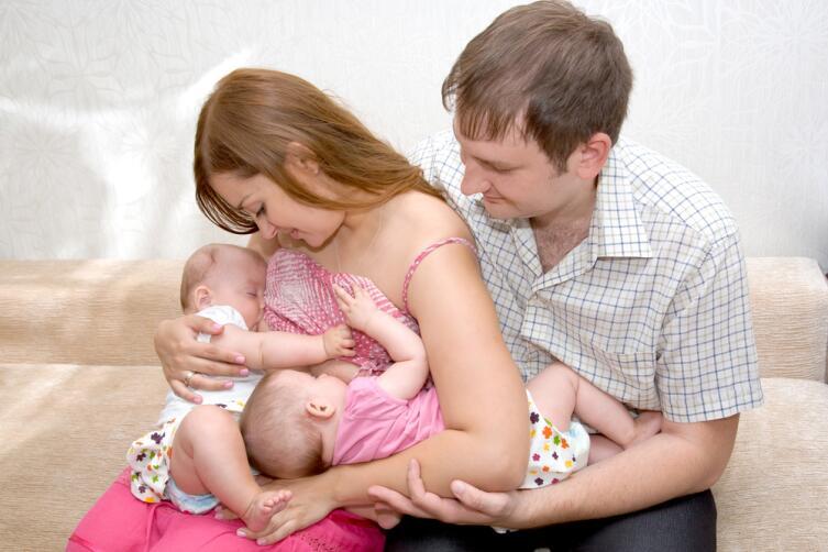 Ошибки родителей в уходе за новорожденными детьми