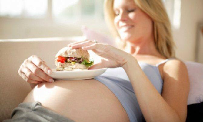 Можно ли беременным есть печень, вред и полезные свойства продукта, рецепты для беременных