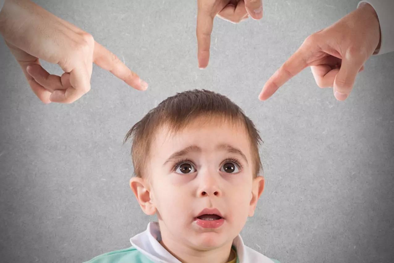 Какие вы родители: 9 ошибок воспитания | авторская платформа pandia.ru