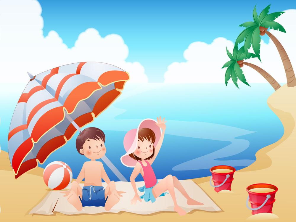 Безопасность на воде для детей: правила в летний период и не только + видео