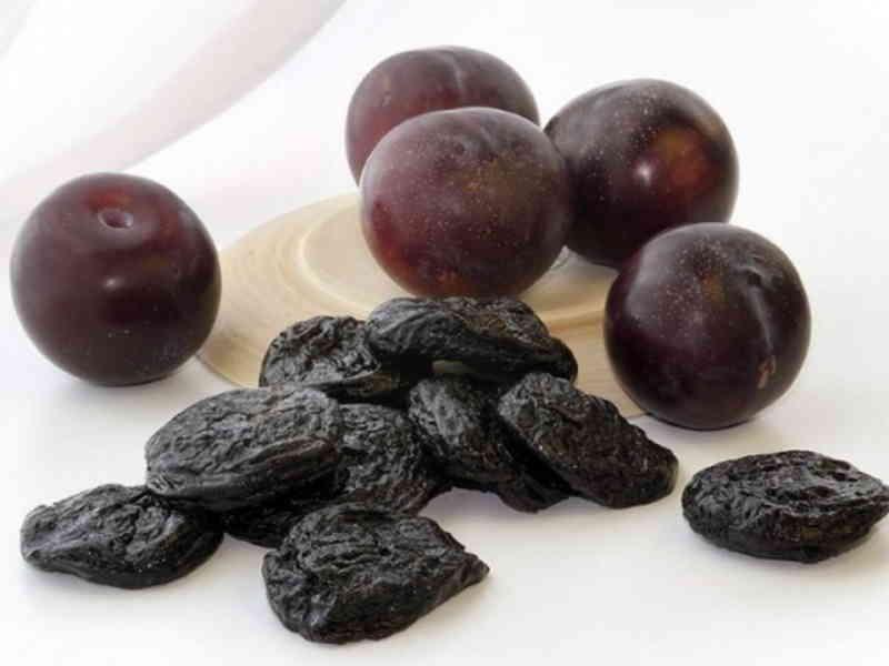 Синильная кислота в косточках вишни, абрикоса, сливы, яблок, винограда