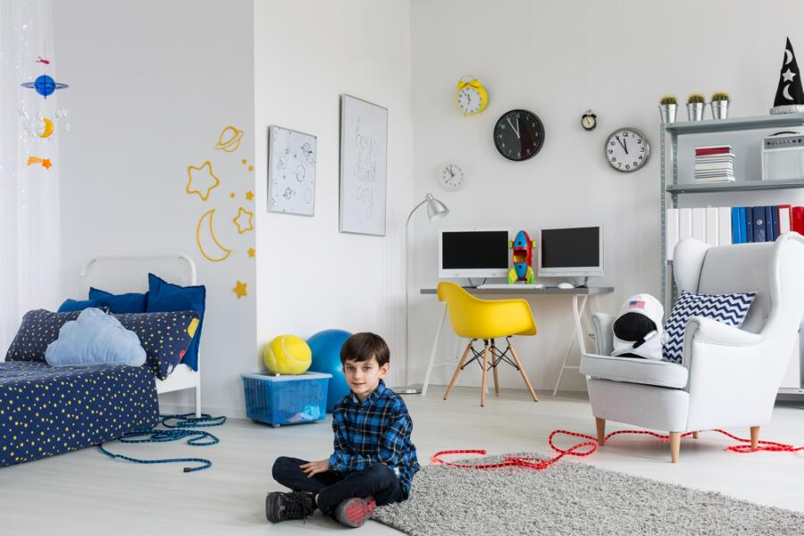 Как сделать дом безопасным для ребенка? важные рекомендации для родителей ~ блог о детях