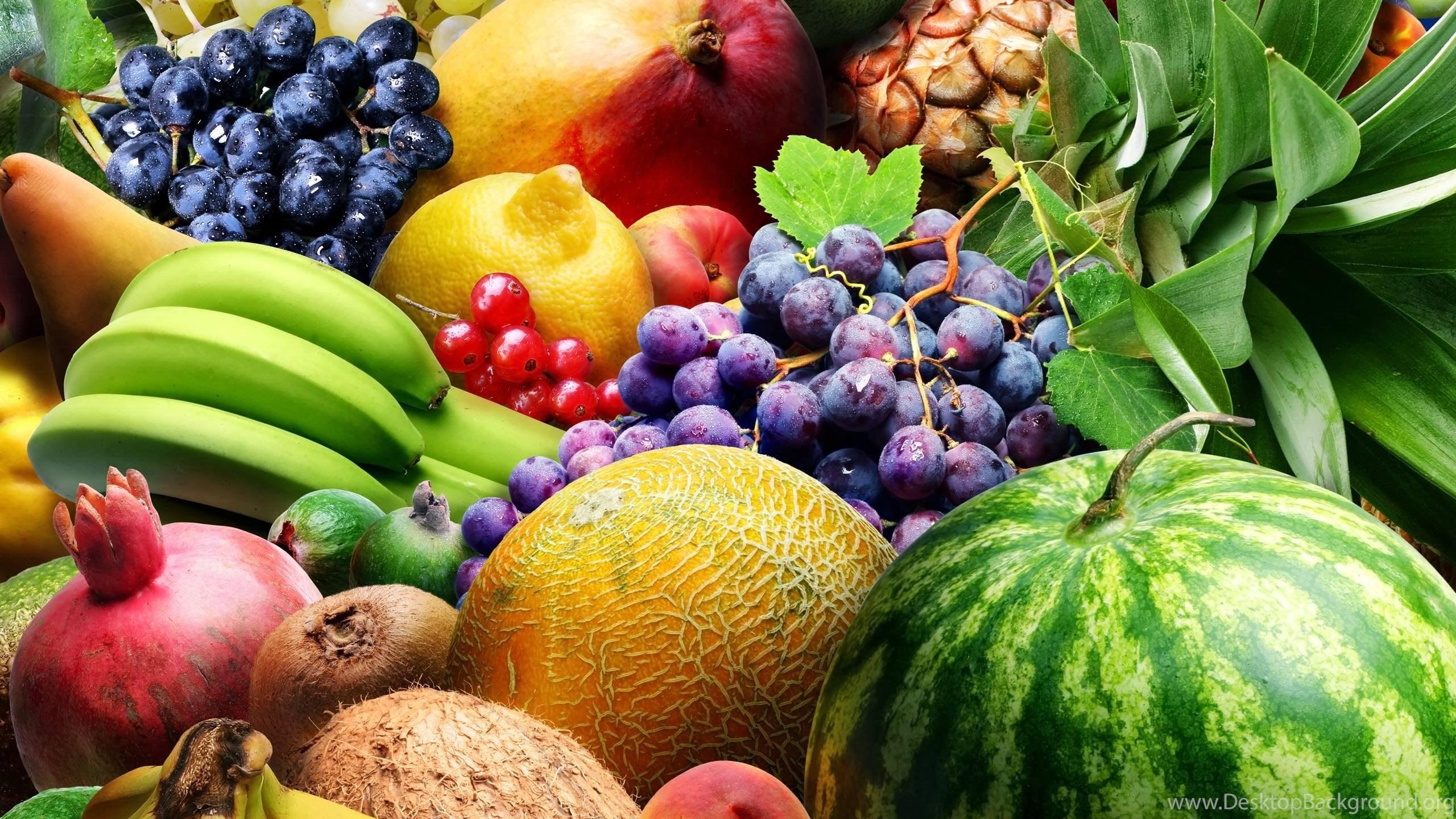 Топ-10 полезных фруктов для беременных