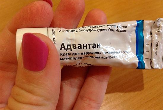 Антигистаминная дешевая мазь от укусов насекомых, от зуда для детей, фенистил