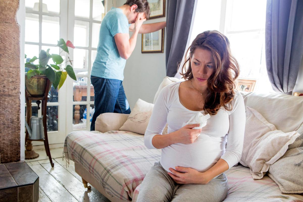 Нежеланная беременность. как смириться и полюбить своего малыша всем сердцем - беременность