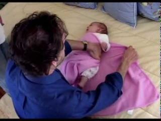 Как успокоить ребенка и уложить его спать – метод харви карпа