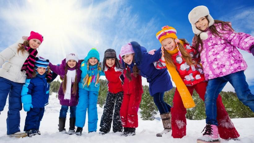 Идей зимних каникул. или как провести новогодние праздники с подростком