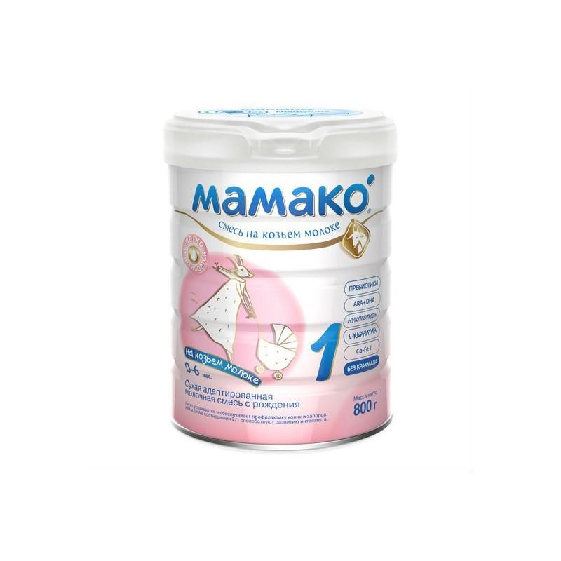 Как выбрать подходящую смесь на козьем молоке? список лучшей молочной продукции
