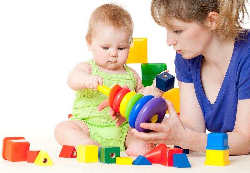 Сколько игрушек должно быть у ребенка на самом деле