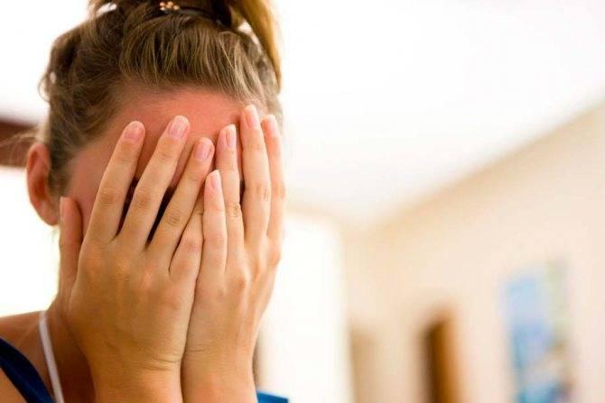 5 факторов, которые провоцируют мигрень у детей