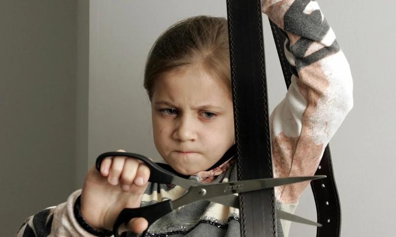 6 причин, почему нельзя шлепать ребенка