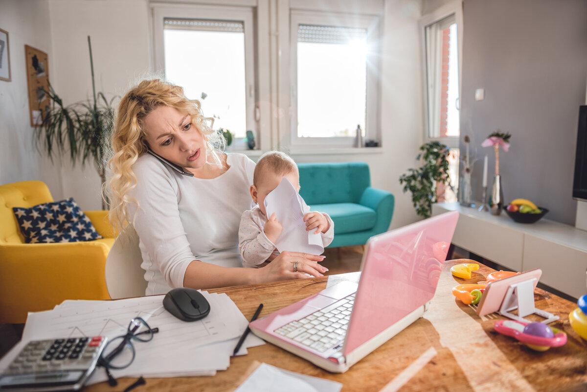 Скучно сидеть дома с маленьким ребенком: что делать и как разнообразить быт? - ростовмама