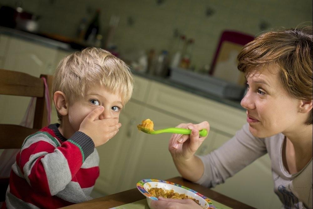 Почему ребенок не ест в саду и что с этим делать?