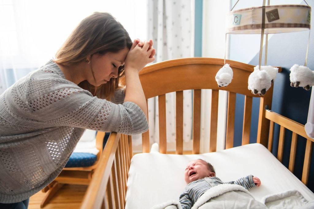 Послеродовая депрессия: 10 советов как избавиться от депрессии после родов – признаки и причины депрессивного состояния (много реального видео)