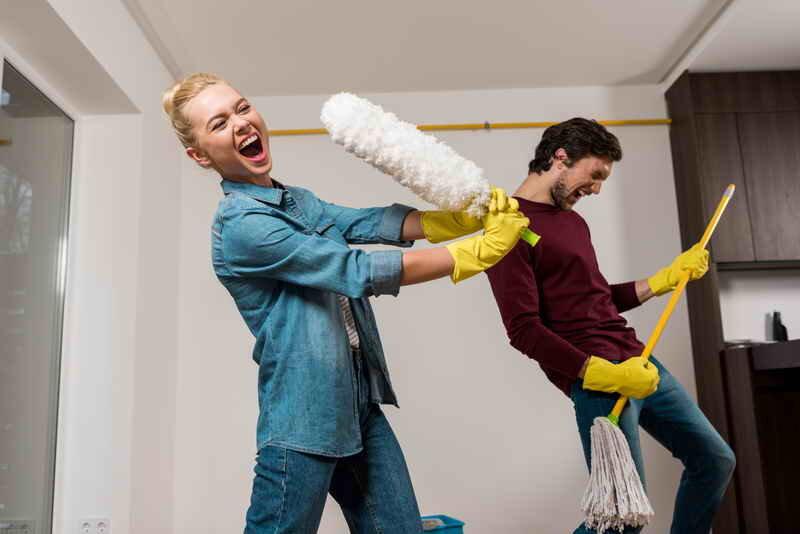 10 хитростей для быстрой уборки в детской: порядок гарантирован!