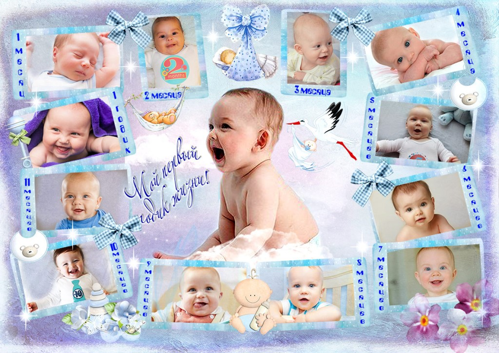 Фотосессия новорожденных: идеи, реквизит, фото | активная мама