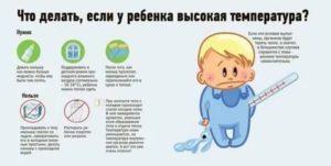 Почему не сбивается температура у ребенка, или 8 типичных ошибок при снижении температуры тела у детей