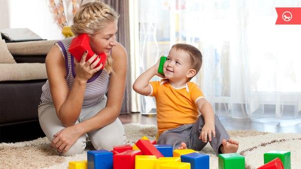 Как мы портим детям игру: 6 типичных ошибок