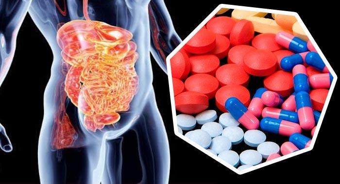 Как восстановить кишечник грудничку после антибиотиков