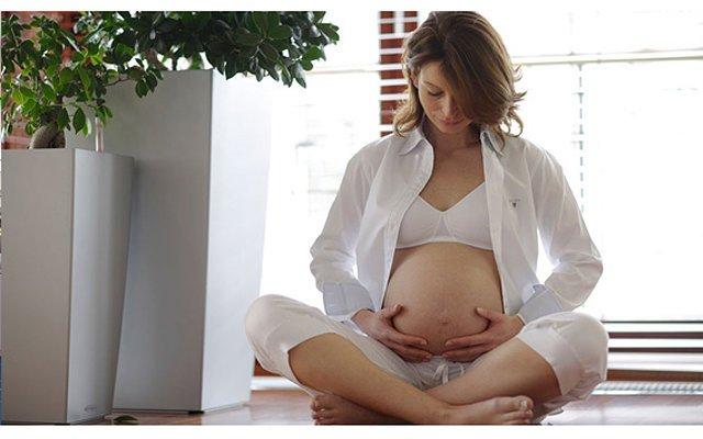Какие страхи возможны во время беременности