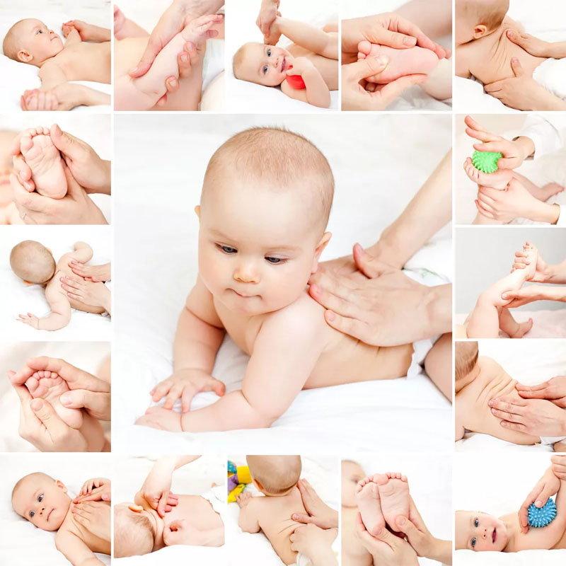 Мышечная гипотония у детей или почему снижается мышечный тонус