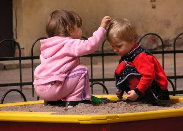 Ребенок ни с кем не дружит - что делать? отклонения от нормы.