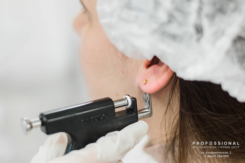 Сколько заживают уши после прокола — особенности, рекомендации и отзывы . милая я