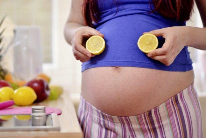 Чернослив при беременности: польза или вред? - mamapedia