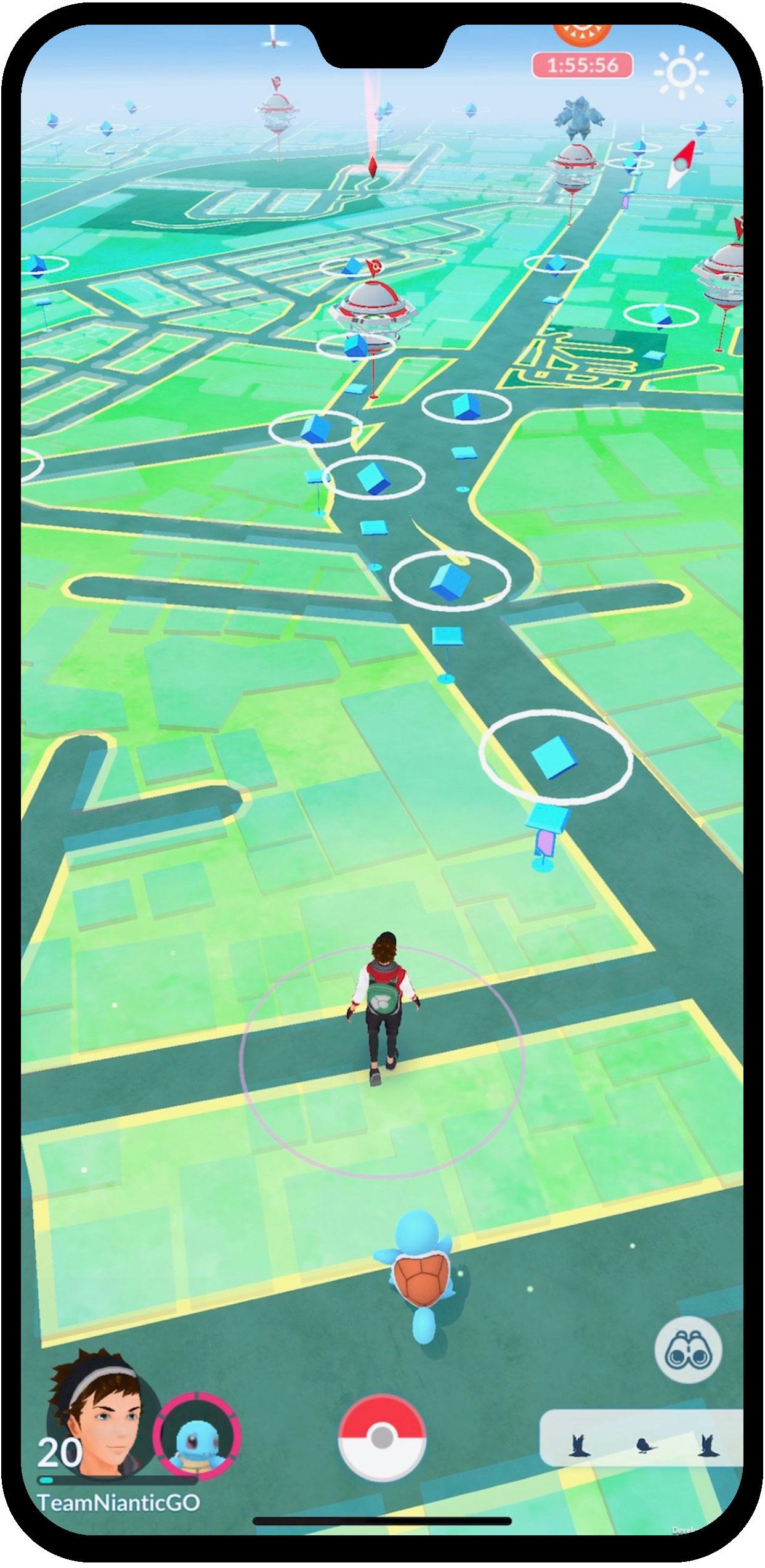 Pokemon go: существует ли реальная опасность?