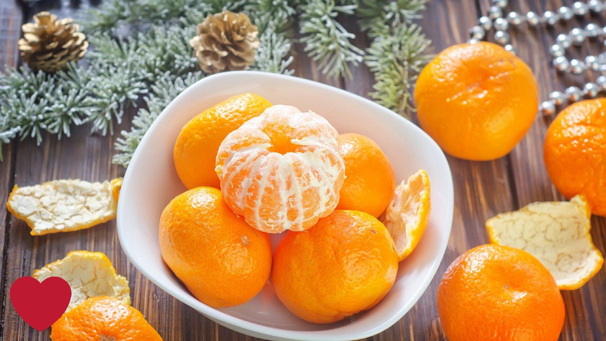 10 фруктов, которые полезны в зимнее время года для детей и будущих мам