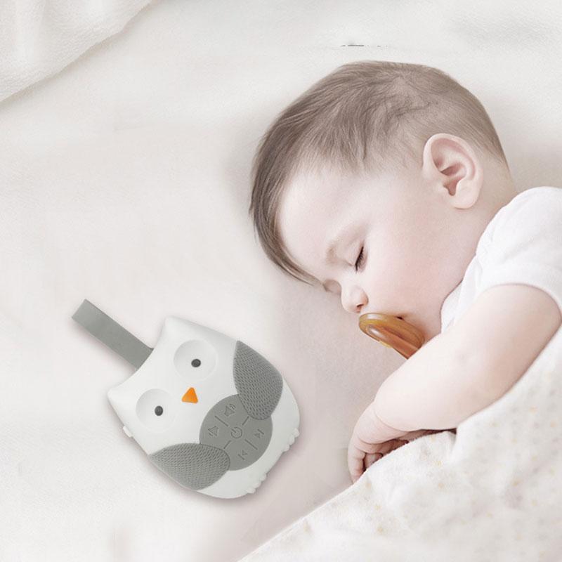 Белый шум для новорожденных: польза или вред