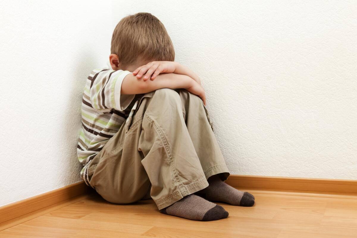 Как можно и как нельзя наказывать ребенка
