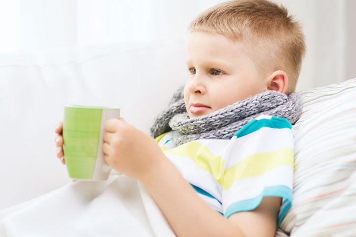 Сильный кашель у ребенка во время сна – какие причины и что делать 2020