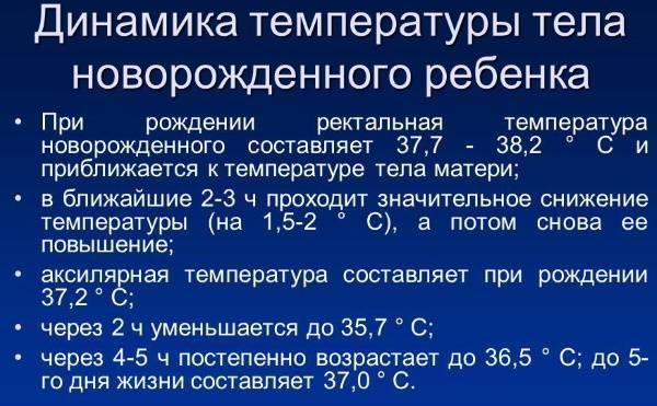 Температура 37 7 у грудничка