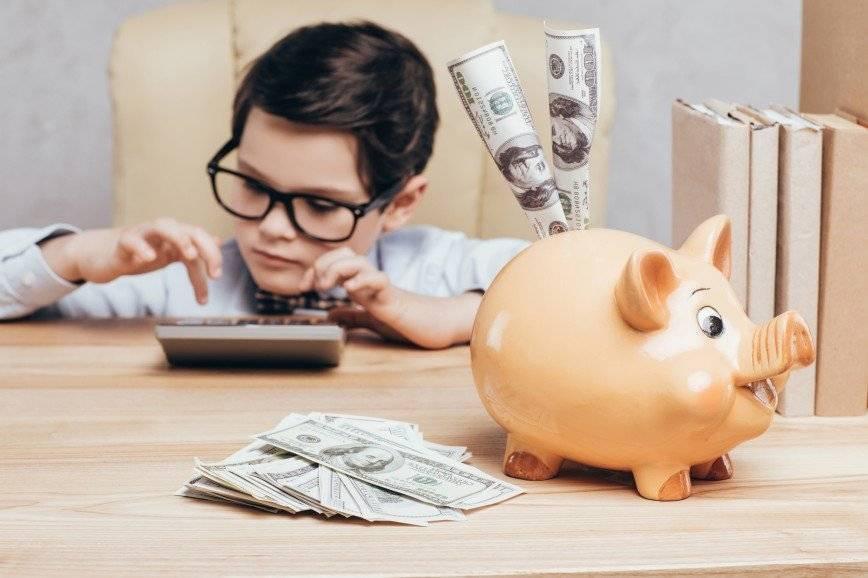А если ребенок потратит все карманные деньги на ерунду? как научиться тратить деньги